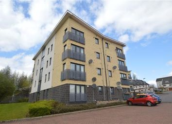Thumbnail 2 bed flat for sale in New Abbey Road, Glasgow