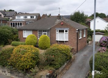 Thumbnail 3 bed detached bungalow for sale in Frank Lane, Thornhill, Dewsbury, West Yorkshire
