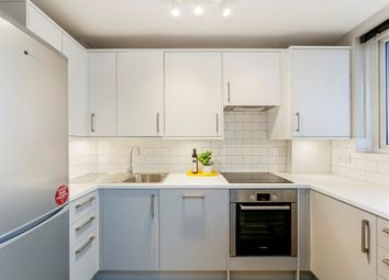 Thumbnail 1 bedroom flat to rent in Ranelagh Gardens, Fulham