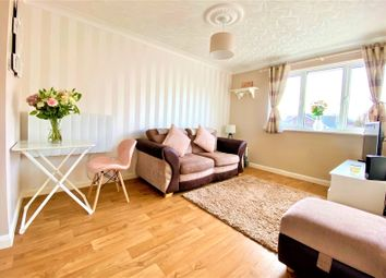 Thumbnail 1 bed maisonette for sale in Spruce Avenue, Waterlooville