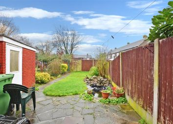 Thumbnail 2 bed terraced house for sale in Fauners, Basildon, Essex