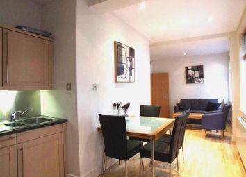 Thumbnail 1 bed flat to rent in Prospero House, Portsoken Street, London