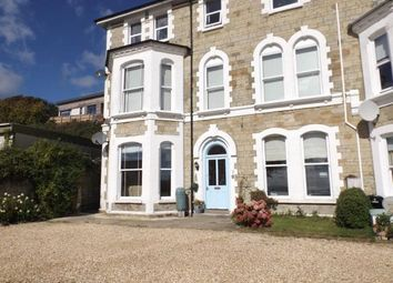 Thumbnail 2 bed flat for sale in Southgrove Road, Ventnor, Isle Of Wight