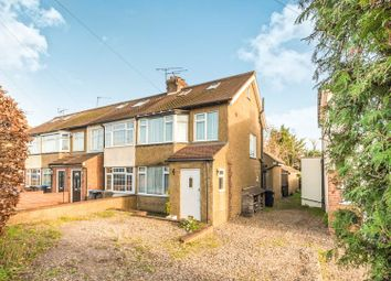 Thumbnail 3 bed end terrace house for sale in Broad Acres, Hatfield