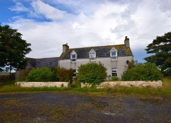 Thumbnail 4 bed detached house for sale in Grudge House, Tannach, Wick