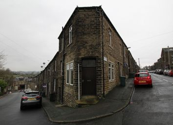 Thumbnail 3 bed terraced house for sale in Prince Street, Haworth, Keighley