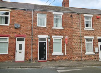 Thumbnail 2 bed terraced house to rent in Watt Street, Ferryhill, Co Durham