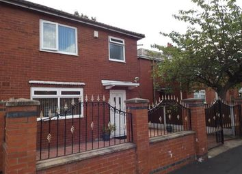 Thumbnail 3 bed semi-detached house for sale in Brynton Road, Manchester, Greater Manchester, Uk