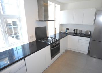 Thumbnail 2 bed flat to rent in The Parade, High Street, Watford