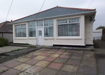 Thumbnail 3 bed property to rent in Trelavour Road, St. Dennis, St. Austell