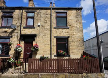 Thumbnail 3 bed end terrace house for sale in Hudson Street, Farsley