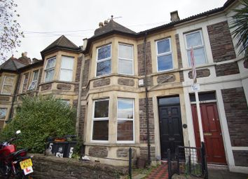 Thumbnail 5 bedroom terraced house to rent in Gloucester Road, Horfield, Bristol