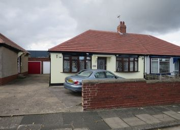 Thumbnail 2 bed detached house to rent in Lisle Road, South Shields