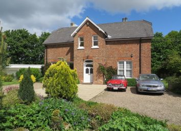 Thumbnail 5 bed country house to rent in Jericho Lane, East Halton