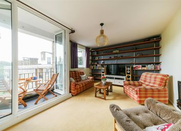 Thumbnail 2 bed flat for sale in Innes Gardens, London