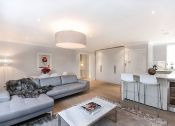 Thumbnail 2 bed flat to rent in Queens Gate Gardens, South Kensington