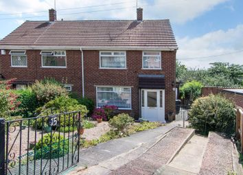 3 bed semi-detached house for sale in Newcastle Avenue, Gedling, Nottingham NG4