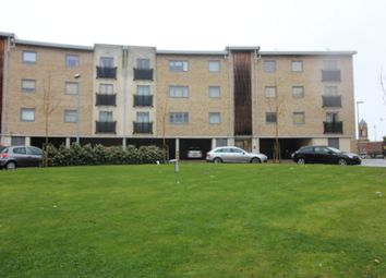 Thumbnail 2 bed flat to rent in Forum Court, Bury St. Edmunds