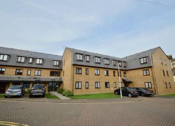 Thumbnail 2 bedroom flat for sale in Pilots Place, Gravesend