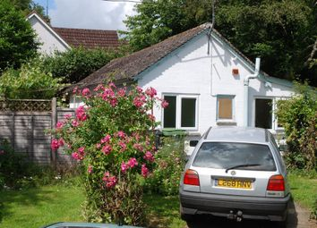 Thumbnail 1 bed cottage to rent in Potters Hill, Crockerton, Warminster
