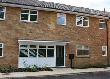 Thumbnail 2 bed flat to rent in Marshall Road, St Neots