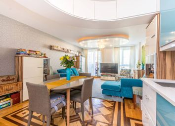 Thumbnail 2 bed flat for sale in Eden Grove, Islington