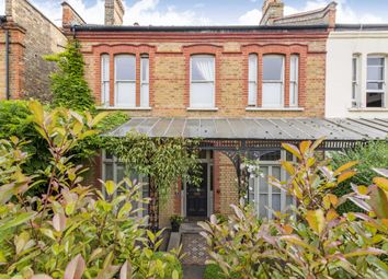 Thumbnail 4 bed semi-detached house for sale in Bellevue Road, London