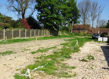 Thumbnail Land for sale in Front Street, Ulceby, North Lincolnshire