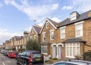 Thumbnail 3 bed semi-detached house for sale in Gloucester Road, Kew, Richmond