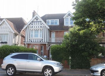 Thumbnail 1 bed flat for sale in Middlesex Road, Bexhill On Sea, East Sussex