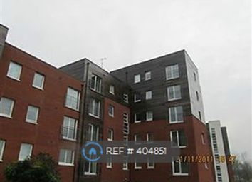 Thumbnail 2 bed flat to rent in Lancashire Court, Burslem