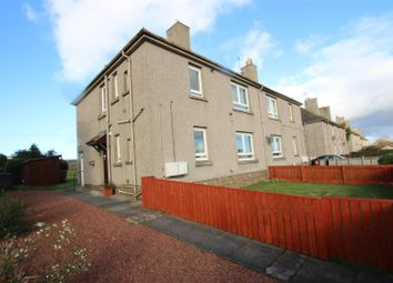 Thumbnail 2 bed flat for sale in Hillview Cottages, Ratho, Newbridge