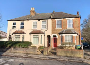 Thumbnail 1 bed flat to rent in Hare Lane, Claygate, Esher