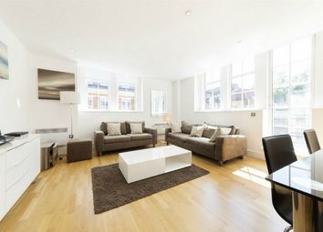 Thumbnail 3 bed flat for sale in Romney House, Marsham Street, Westminster