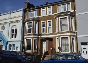 Thumbnail 2 bed maisonette for sale in South Terrace, Hastings, East Sussex
