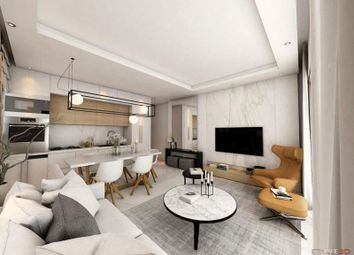 Thumbnail 3 bed apartment for sale in Luxury 3 Bedroom Apartment Sea View, Saint Lazarus, Larnaca