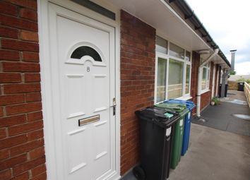 Thumbnail 2 bed flat to rent in Bolton Road West, Bury
