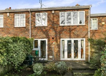 Thumbnail 3 bed terraced house for sale in Midhurst, West Sussex, .