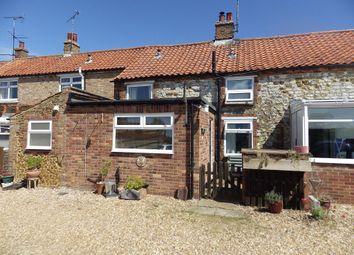 Thumbnail 1 bed cottage for sale in Heacham Road, Sedgeford, Hunstanton, Norfolk