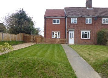 Thumbnail 4 bedroom semi-detached house to rent in Green Lane, Potter Heigham, Great Yarmouth