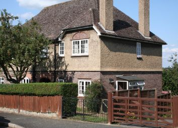 Thumbnail 3 bed semi-detached house for sale in Upper Manor Road, Godalming