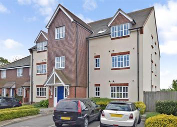 Thumbnail 2 bed flat for sale in Tilemakers Close, Westhampnett, Chichester, West Sussex