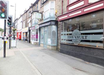 Thumbnail Retail premises to let in High Street, Buxton