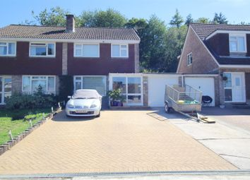 3 bed semi-detached house for sale in Littlewood Close, Plympton, Plymouth PL7