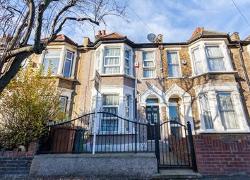 Thumbnail 3 bedroom terraced house for sale in Windsor Road, London