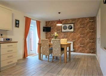 Thumbnail 4 bed detached house for sale in Bowes Gardens, Gateshead