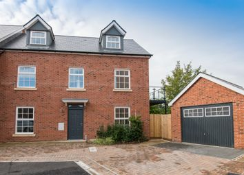 Thumbnail 4 bedroom semi-detached house for sale in Otters Holt, Mill Street, Ottery St. Mary