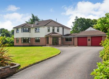 Thumbnail 4 bed detached house for sale in Ballynorthland Park, Dungannon, County Tyrone