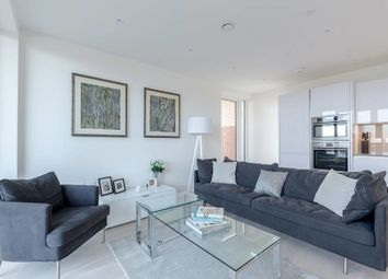 Thumbnail 2 bed flat to rent in Hawfinch House, Moorhen Drive, West Hendon, London