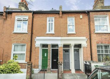 Thumbnail 2 bed flat to rent in Wingford Road, London